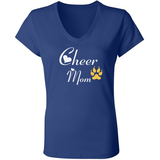 Cheer mom #4