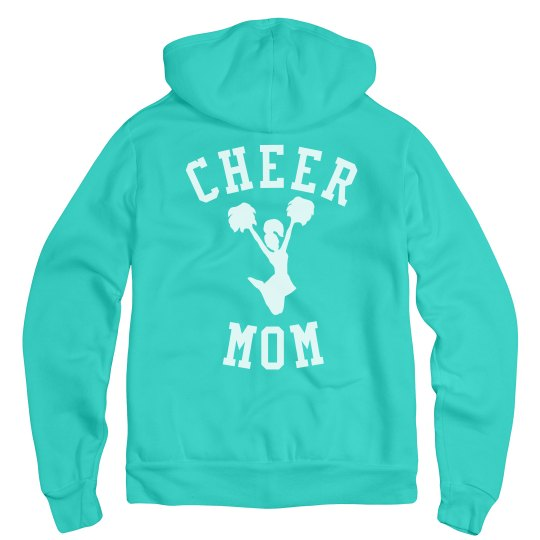 Cheer Mom Sweatshirt