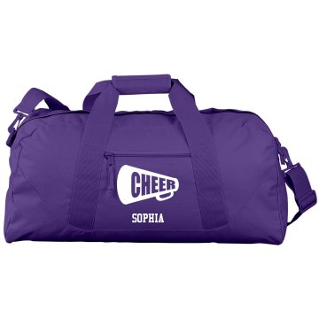 Cheer sophia bag