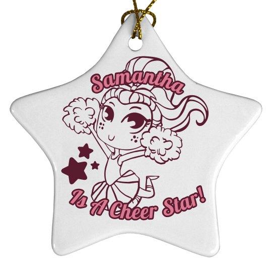 Cheer Star