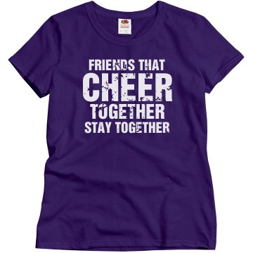 Cheer Together