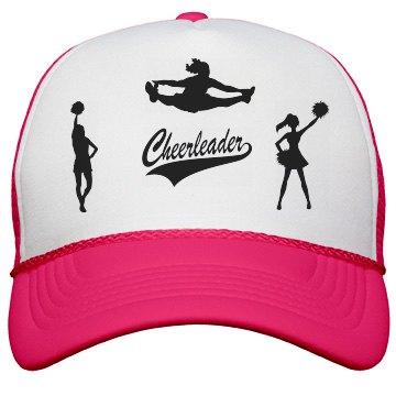 cheerleaden