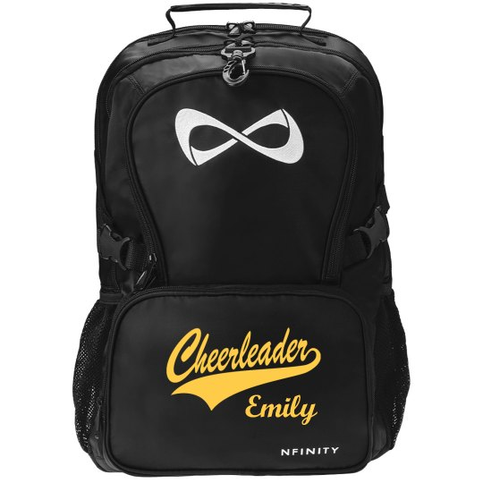 Cheerleader! Bag