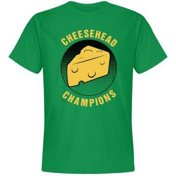 Cheesehead Champions
