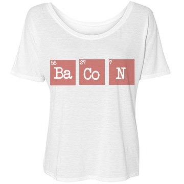 Chemistry Bacon