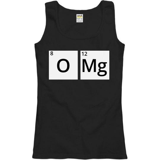 Chemistry OMG