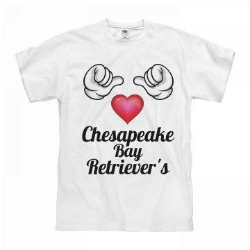 Chesapeake Bay Retriev...