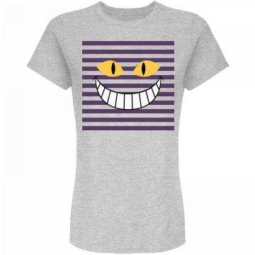 Cheshire Purple Stripe