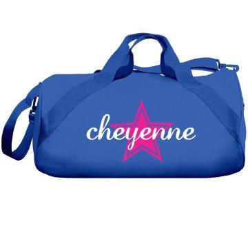 Cheyenne. Ballet