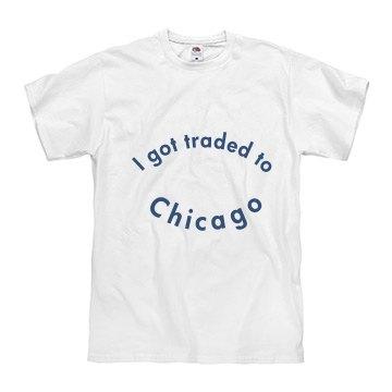 Chicago bucket of balls