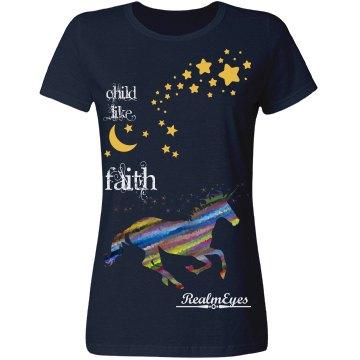 Child Like Faith v3