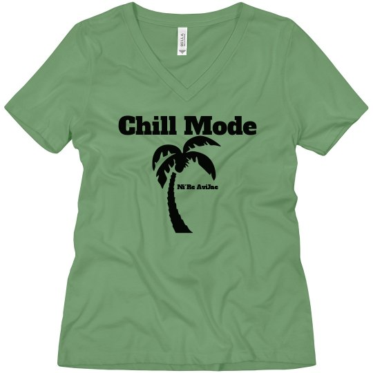 Chill Mode Tee