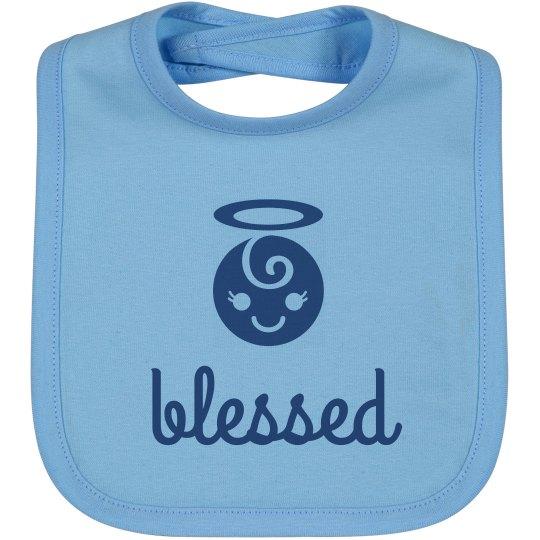 Christian Angel Blessed