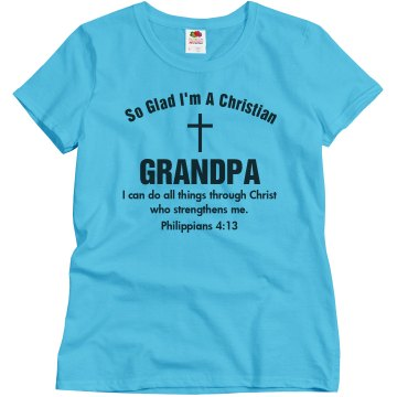 Christian Grandpa