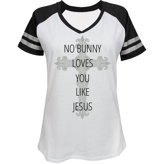 Christian Religious Easter Shirt