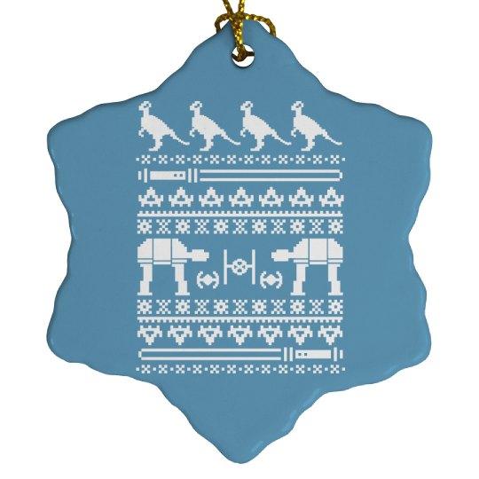 Christmas on Hoth