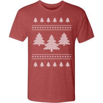 Christmas Tree Sweater