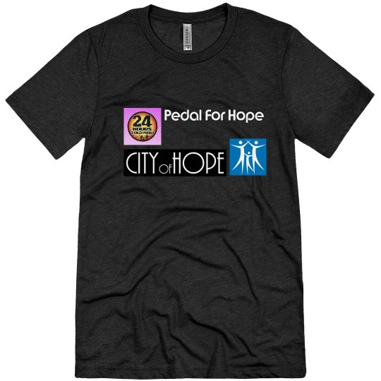 City of Hope Team Grivet