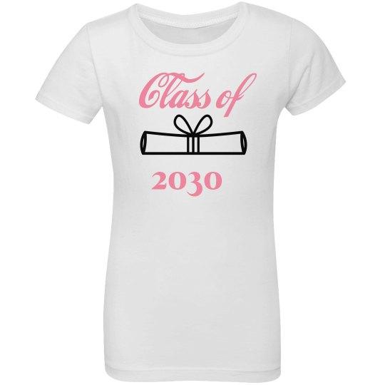Class of 2030
