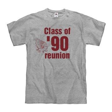 Class of 90 Reunion