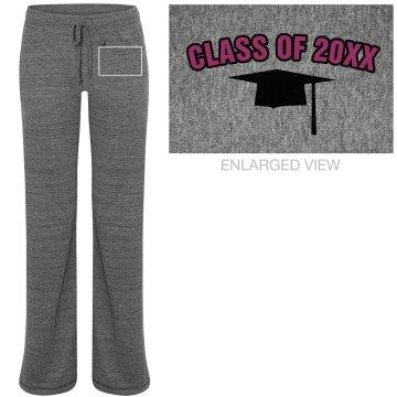 Class of Pajama Pants