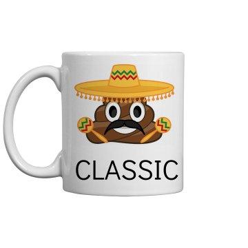 """""""Classic"""" Mug"""