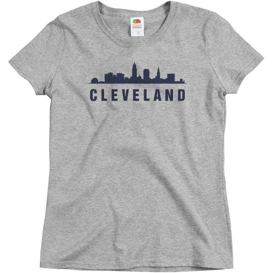 Cleveland City Of Miracles