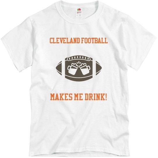 Cleveland Football