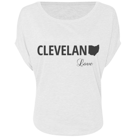 Cleveland Love
