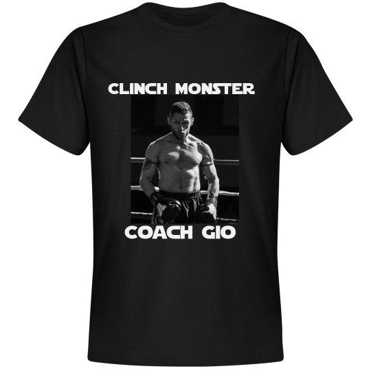 CLINCH MONSTER