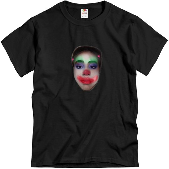 clownery luv - tshirt