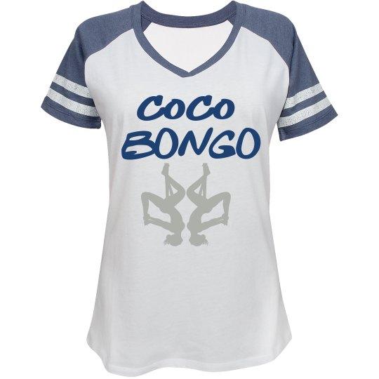 Club Coco Bongo Colby