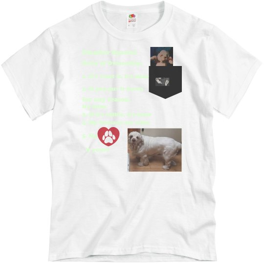 Clumber Spaniel Rules of Ownership