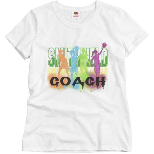 Coach basic