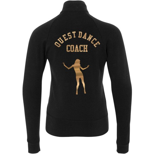 coach toni