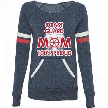 Coast Guard Mom