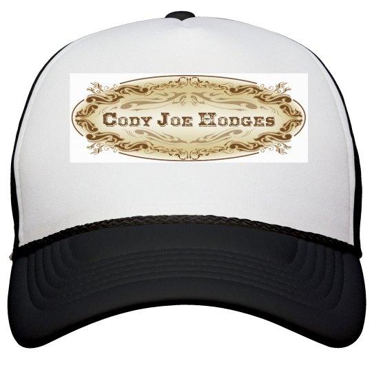 Cody Joe Hodges Trucker Hat