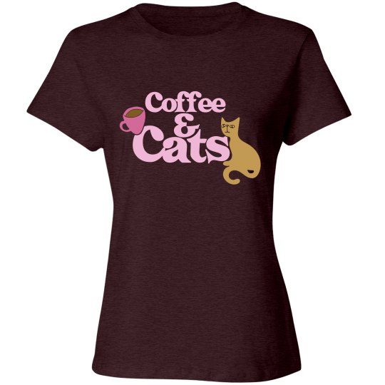 Coffee and Cats