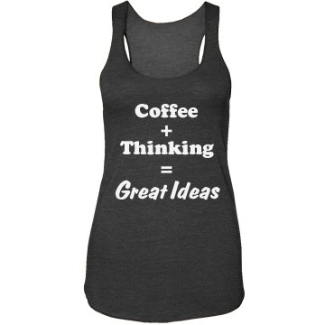Coffee And Great Ideas