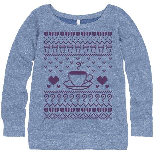 Coffee For A Softie