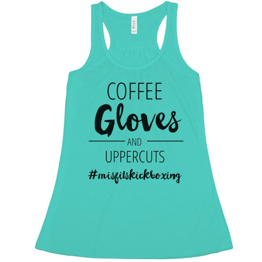 Coffee Gloves & Uppercuts