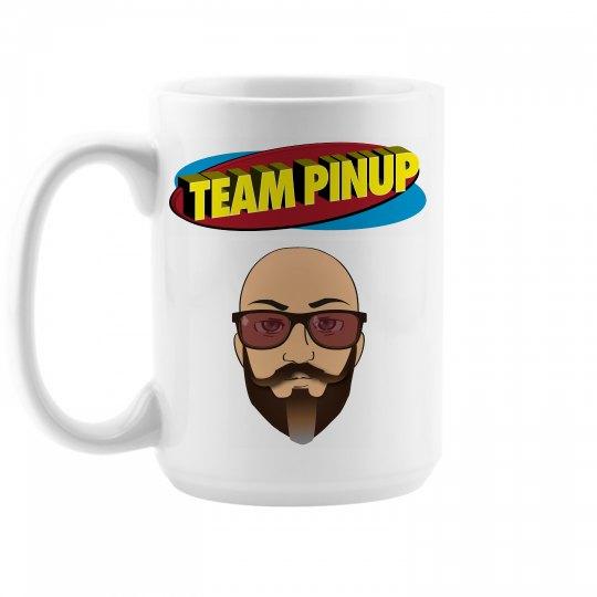 Coffee Mug - Team Pinup