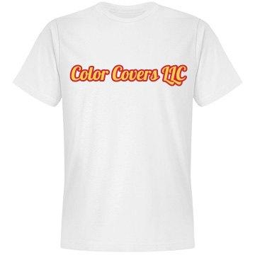 Color Covers LLC Tshirt