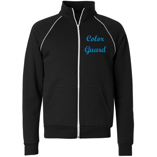 Color Guard Jackets