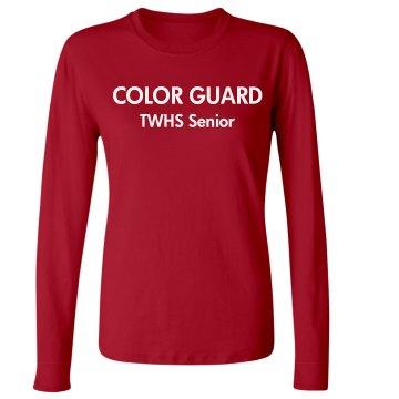 Color Guard Senior