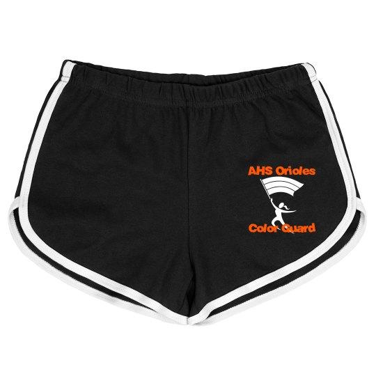 Color Guard Shorts