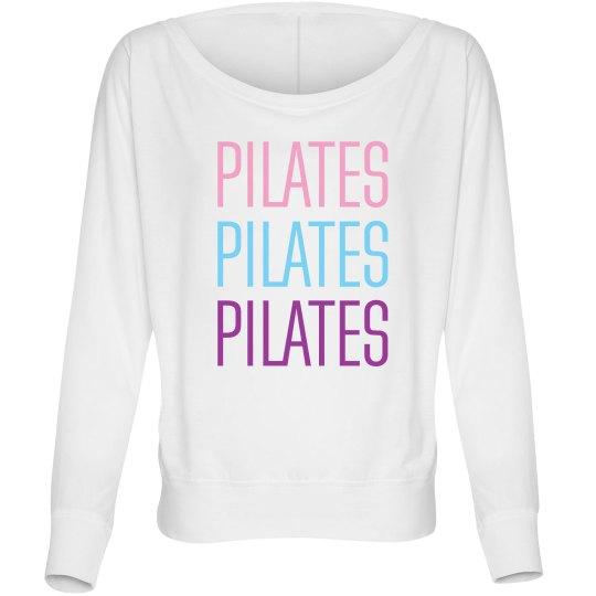 Color pilates