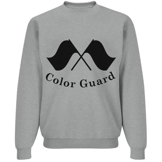 ColorGuardSweater