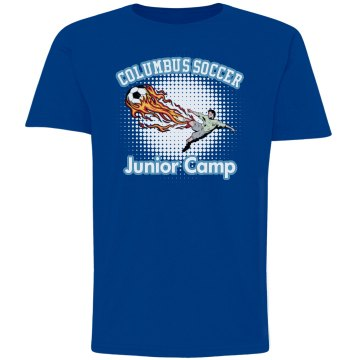 Columbus Soccer Camp