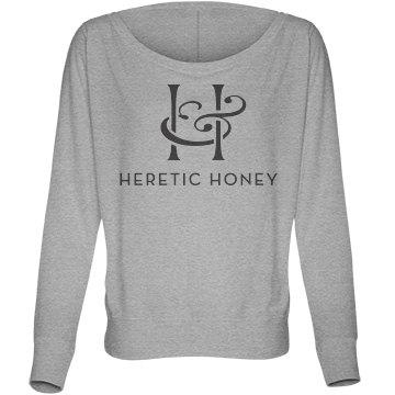 Comfy Honey Dolman T